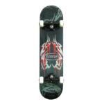 renner skateboard C14 Blood Tattoo
