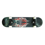 renner skateboard C14 Blood Tattoo1