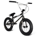 wildcat pro digy 16 bmx freestyle bike black
