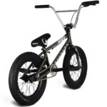 wildcat pro digy 16 bmx freestyle bike black1