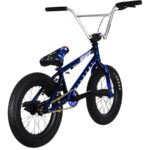 wildcat pro digy 16 bmx freestyle bike neoblue1