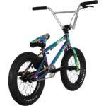 wildcat pro digy 16 bmx freestyle bike neochrome1