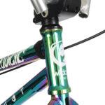 wildcat pro digy 16 bmx freestyle bike neochrome2