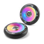 Core hollowcore wheels neochrome