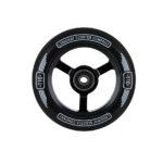 longway-metro-110mm-pro-scooter-wheel black