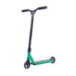 longway-metro-shift-pro-scooter green