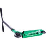 longway-metro-shift-pro-scooter green1