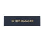 Gripteip Trikiratas mustkuldne