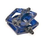 SALTBMX SALTPLUS STEALTH pedal blue