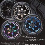 fasen raven 120mm wheels