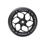 fasen raven 120mm wheels black