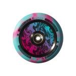 lucky-lunar-110mm-Rush Pink-Blue Swirl