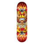 speed-demons-characters-complete-skateboard-Hot Shot