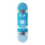 blueprint-pachinko-complete-skateboard-blue white