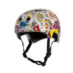 Pro-Tec Old School Certified Helmet new deal