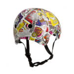 Pro-Tec Old School Certified Helmet new deal1