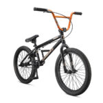 mongoose-bmx-l10-black-2021