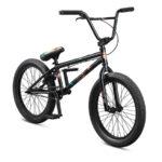 mongoose-bmx-l40-205-black-2021