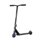 panda-initio-pro-scooter-black rainbow