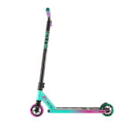 Madd gear carve elite scooter pinkteal2