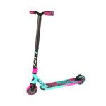 Madd gear kick pro scooters tealpink