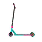 Madd gear kick pro scooters tealpink2
