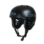 Pro-Tec Full Cut Helmet – Matte black