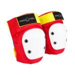 Protec skate street knee pad youth retro1
