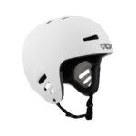 TSG Dawn Solid Color Helmet white