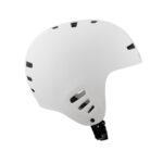 TSG Dawn Solid Color Helmet white3