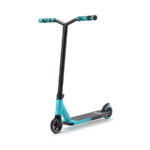 blunt One S3 scooters black teal