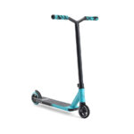 blunt One S3 scooters black teal1