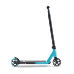 blunt One S3 scooters black teal4