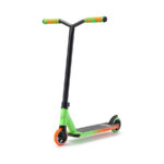 blunt One S3 scooters green orange