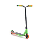 blunt One S3 scooters green orange1