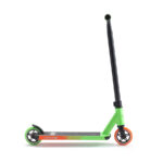 blunt One S3 scooters green orange4