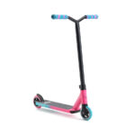 blunt One S3 scooters pink teal1