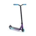 blunt One S3 scooters rurple teal1
