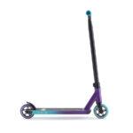 blunt One S3 scooters rurple teal4