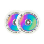 root-air-white-pro-scooter-wheels-2-pack-neochrome