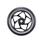 Blunt 120mm wheel black black
