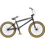 GT bike performer 2021 satin black2