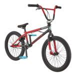 GT bike slammer 2021 red black