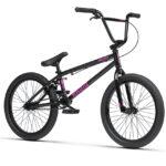 Radio REVO Complete Bike black