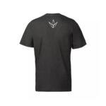 essential black back