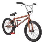 GT bike performer 2021 satin copper