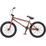 GT bike performer 2021 satin copper1
