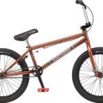 GT bike performer 2021 satin copper2