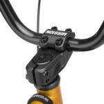 """Kink CURB Complete Bike 20"""" orange flake4"""