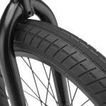 """Kink CURB Complete Bike 20"""" orange flake5"""